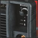 Inverteres hegesztőgép TC-IW 170 Detailbild ohne Untertitel 1