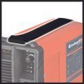 Inverteres hegesztőgép TC-IW 170 Detailbild ohne Untertitel 4