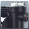 Hauswasserwerk GE-WW 9041 E Detailbild ohne Untertitel 3