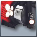 Hauswasserautomat GE-AW 9041 E Detailbild ohne Untertitel 3