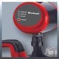 Hauswasserautomat GE-AW 9041 E Detailbild ohne Untertitel 1