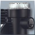 Pompa gradina GE-GP 9041 E Detailbild ohne Untertitel 3