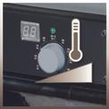 Heißluftgenerator (Diesel) DHG 360 Detailbild ohne Untertitel 1
