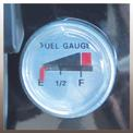 Heißluftgenerator (Diesel) DHG 360 Detailbild ohne Untertitel 3