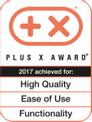 Akkus fűnyíró GE-CM 36 Li Kit (2x3,0Ah) Testmagazin - Logo (oeffentlich) 1