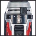 Akku-Bohrschrauber TE-CD 18 Li E - solo Detailbild ohne Untertitel 3