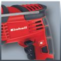 Schlagbohrmaschine TH-ID 1000 Kit Detailbild ohne Untertitel 3