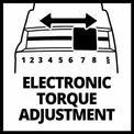 Akku-Bohrschrauber TE-CD 18 Li E (2x2,0Ah) VKA 2