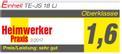 Akkus dekopírfűrész TE-JS 18 Li Kit (1x2,0Ah) Testmagazin - Logo (oeffentlich) 2
