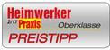 Akku-Stichsäge TE-JS 18 Li Kit (1x2,0Ah) Testmagazin - Logo (oeffentlich) 2