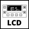 Akku-Radio TE-CR 18 Li - Solo VKA 2