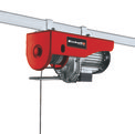 Drótköteles emelő TC-EH 500 Produktbild 1