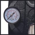 Hidrofor GC-WW 6036 Detailbild ohne Untertitel 2