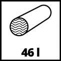 Rasenwalze GC-GR 57 VKA 3