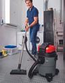 Wet/Dry Vacuum Cleaner (elect) TE-VC 1820 Einsatzbild 1