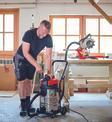 Wet/Dry Vacuum Cleaner (elect) TE-VC 2230 SA Einsatzbild 1