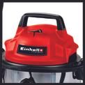 Wet/Dry Vacuum Cleaner (elect) TC-VC 1812 S Detailbild ohne Untertitel 5