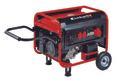 Stromerzeuger (Benzin) TC-PG 5500 WD Produktbild 1