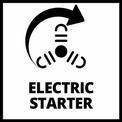 Stromerzeuger (Benzin) TC-PG 5500 WD VKA 1