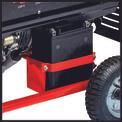 Stromerzeuger (Benzin) TC-PG 5500 WD Detailbild ohne Untertitel 6
