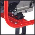Stromerzeuger (Benzin) TC-PG 5500 WD Detailbild ohne Untertitel 5