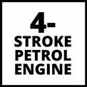 Áramfejlesztő (benzines) TC-PG 3500 W VKA 3