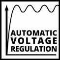 Stromerzeuger (Benzin) TC-PG 3500 W VKA 1