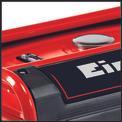 Stromerzeuger (Benzin) TC-PG 2500 Detailbild ohne Untertitel 1
