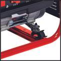 Stromerzeuger (Benzin) TC-PG 2500 Detailbild ohne Untertitel 4