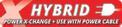 Hybrid-Kompressor PRESSITO Logo / Button 2