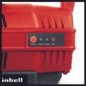 Hidrofor automat GC-AW 6333 Detailbild ohne Untertitel 4
