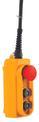 Polipasto eléctrico BT-EH 1000 Detailbild ohne Untertitel 3