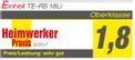 Akku-Exzenterschleifer TE-RS 18 Li - Solo Testmagazin - Logo (oeffentlich) 1