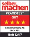 Akkus fugatisztító GE-CC 18 Li - Solo Testmagazin - Logo (oeffentlich) 1