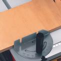 Tischkreissäge RT-TS 1221 Detailbild ohne Untertitel 2