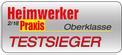 Bomba de aguas sucias GE-DP 7935 N ECO Testmagazin - Logo (oeffentlich) 1