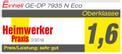 Bomba de aguas sucias GE-DP 7935 N ECO Testmagazin - Logo (oeffentlich) 2