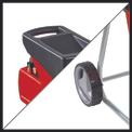 Tocator silentios resturi vegetale electric  GC-RS 2540 Detailbild ohne Untertitel 4