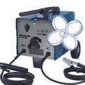 Elektro-Schweissgerät BT-EW 200 Detailbild ohne Untertitel 4