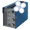 Inverteres hegesztőgép BT-IW 150 Detailbild ohne Untertitel 1