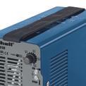 Inverter-Schweissgerät BT-IW 150 Detailbild ohne Untertitel 3