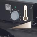 Hőlégbefúvó (dízel) DHG 360 Detailbild ohne Untertitel 1