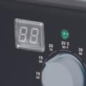 Heißluftgenerator (Diesel) DHG 360 Detailbild ohne Untertitel 4