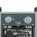 Elektro-Heizer EH 3000 Detailbild ohne Untertitel 2
