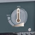 Elektro-Heizer EH 3000 Detailbild ohne Untertitel 4
