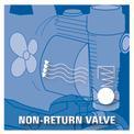 Automata házi vízmű BG-AW 1136 VKA 3
