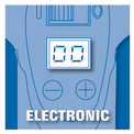 Maquina pulidora lijadora BT-PO 1100/1 E VKA 1