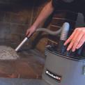 Hamu finomszűrő Ash fine filter, 18 L Einsatzbild 1