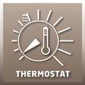 Elektromos hősugárzó EH 3000 VKA 1