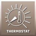 Elektromos hősugárzó EH 5000 VKA 1